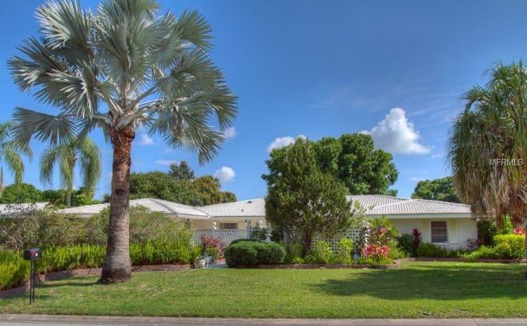Sarasota Vacation Rentals - Jennette Properties