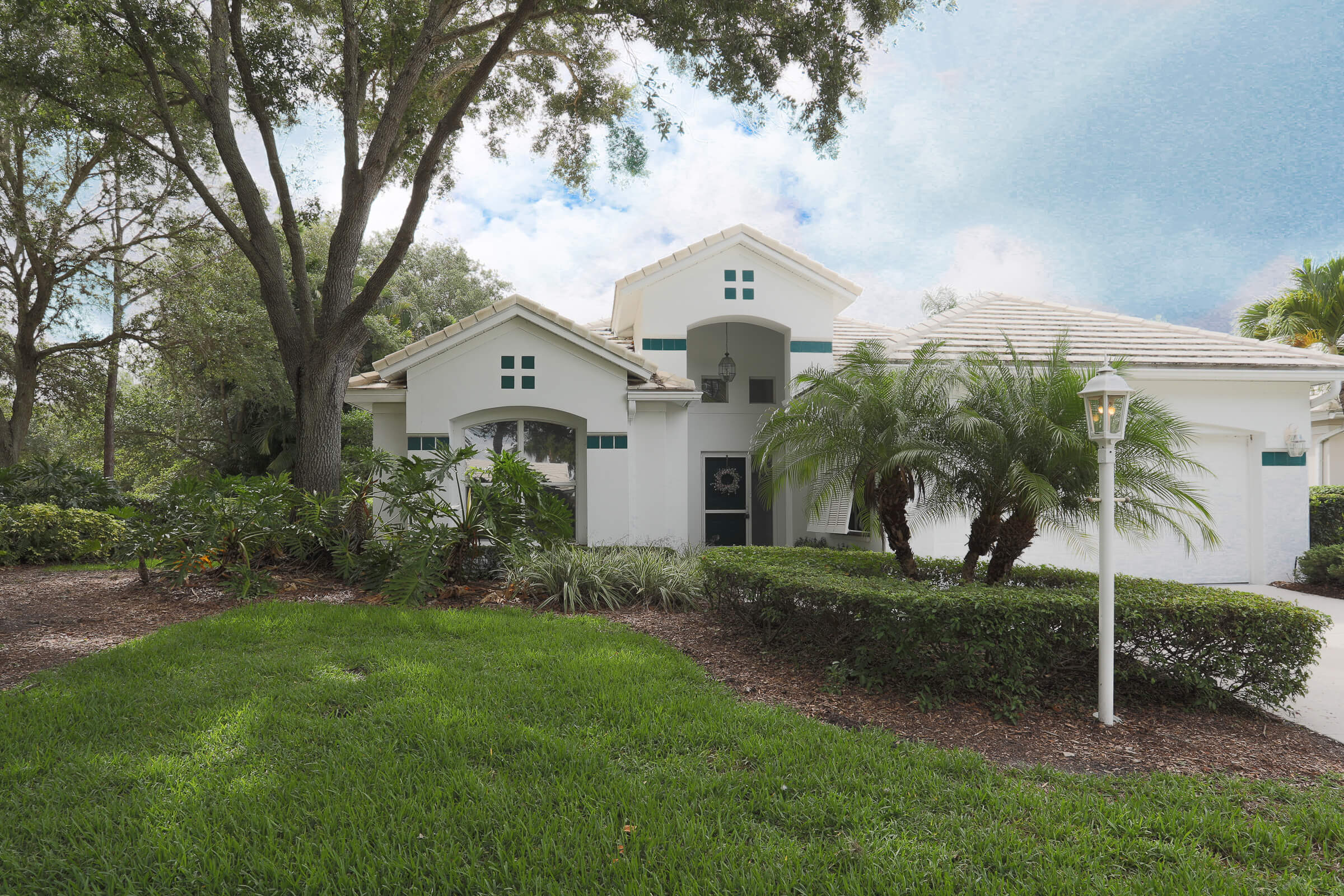 University Park Country Club Vacation Rentals - Jennette Properties